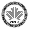 Canada Green Building Icons