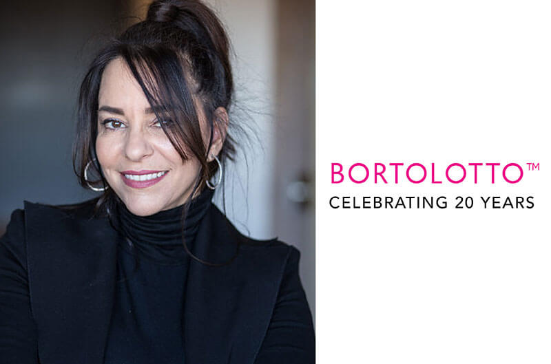 Bortolotto celebrate 20 years